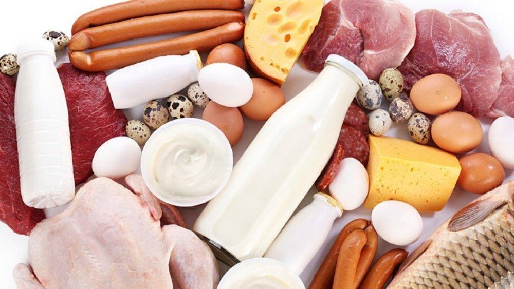 Животный белок плохо влияет наздоровье печени— Ученые