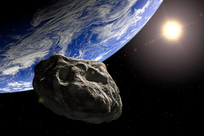 Ученые бьют тревогу: кЗемле несутся сразу 5 огромных метеоритов