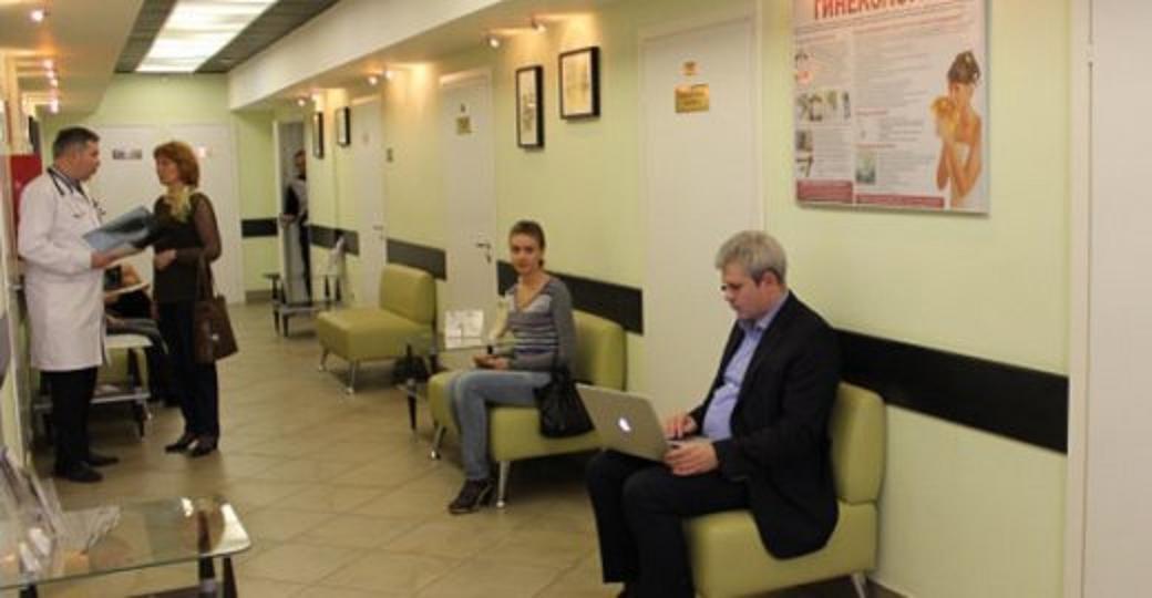 Число жалоб граждан России наплатную медицину выросло втри раза