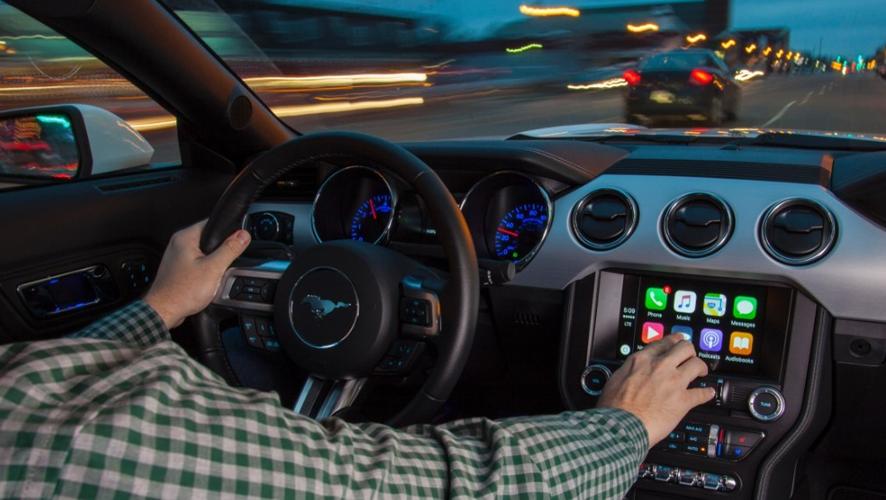 Apple тестирует софт для автономных авто— Business Insider