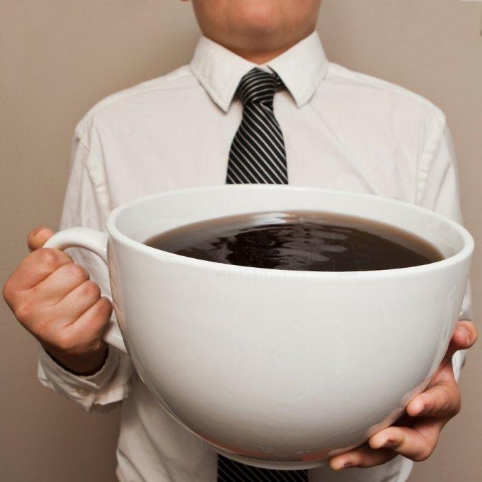Ученые поведали, как определить «кофейную зависимость»