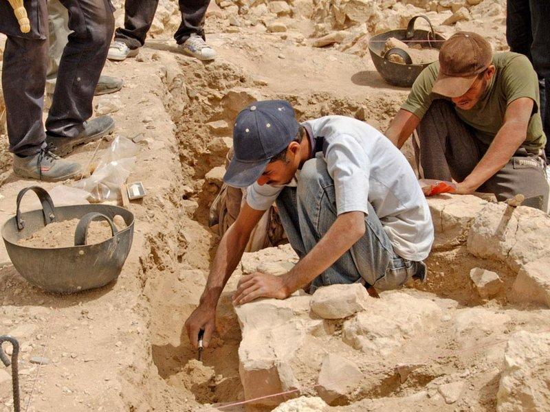 В Румынии нашли камень инопланетян возрастом 250 тысяч лет