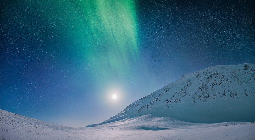 Русские ученые просчитали последствия потепления для граждан Арктики