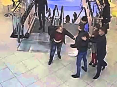 Ужителя Воронежа появилось психическое нарушение после потасовки вТРК «Арена»