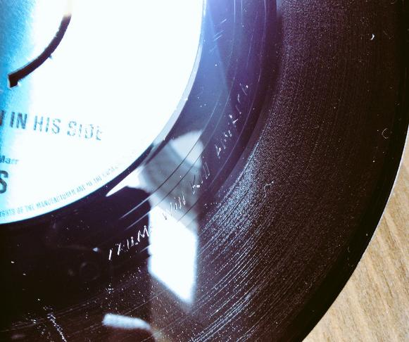 The Smiths выпустили пластинку спредупреждением оТрампе