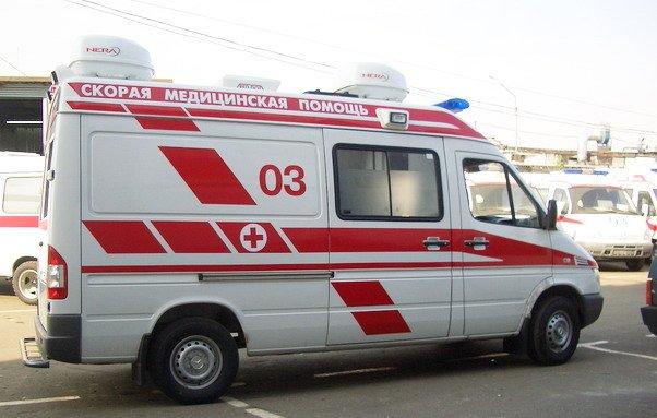 Уголовное дело завели намосквича после нападения на служащих «скорой»