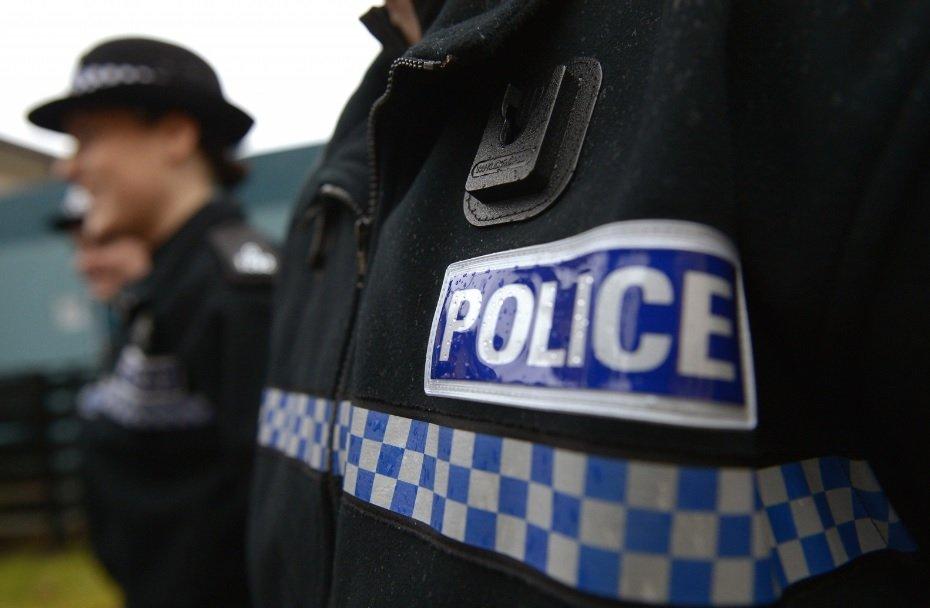 Встолице Англии задержали мужчину, распылившего газ вклубе