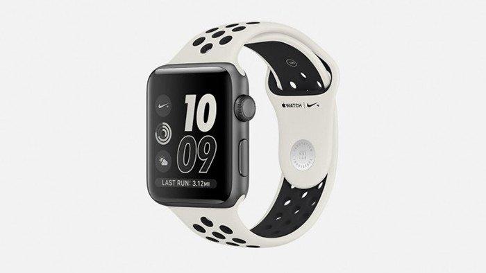 Apple и Nike выпустили смарт-часы Watch NikeLab