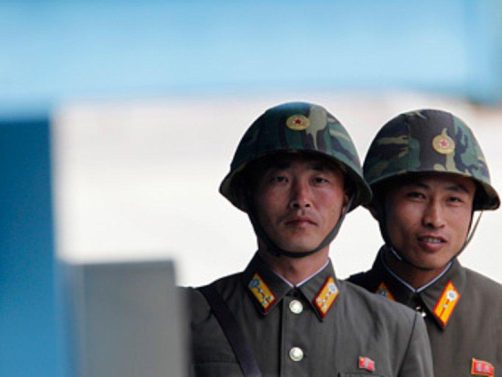 Гражданина США задержали ваэропорту Пхеньяна