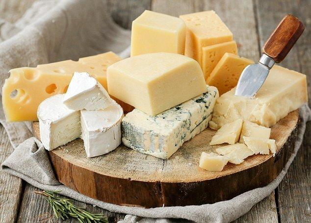 Внекоторых продуктах содержится вещество, предотвращающее рак печени— Ученые