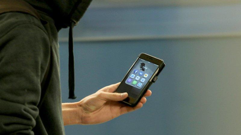 Русские ученые создадут «квантовый телефон» сзащитой отпрослушки