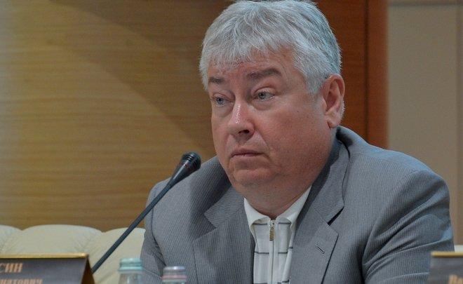 Главу ТФБ обвиняют ввыводе активов на1,14 млрд рублей