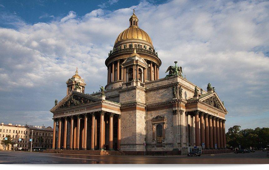 ВПетербурге суд отвергнул жалобу противников передачи Исаакиевского храма РПЦ