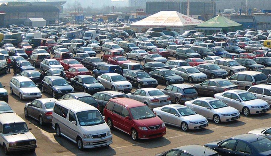 Загод вВоронеже подержанные автомобили выросли вцене на 19%