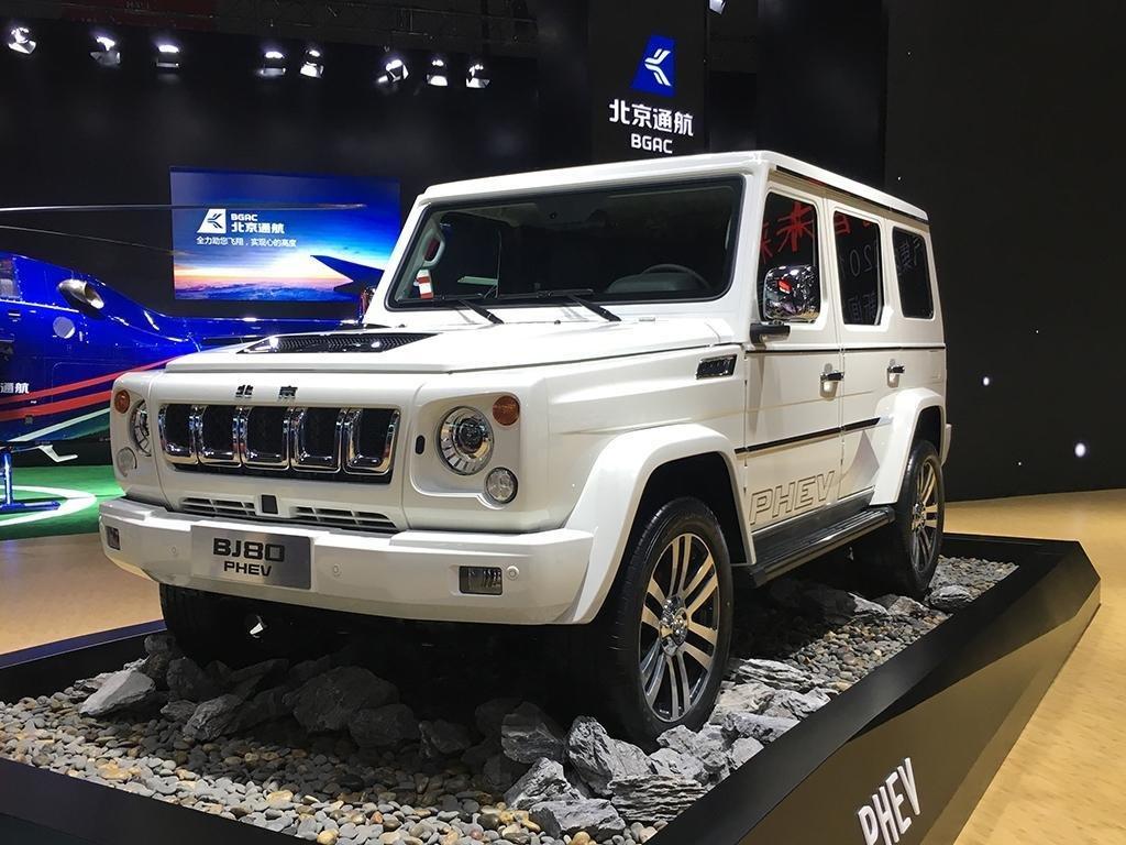 В Мерседес Бенс раскритиковали китайский автопром
