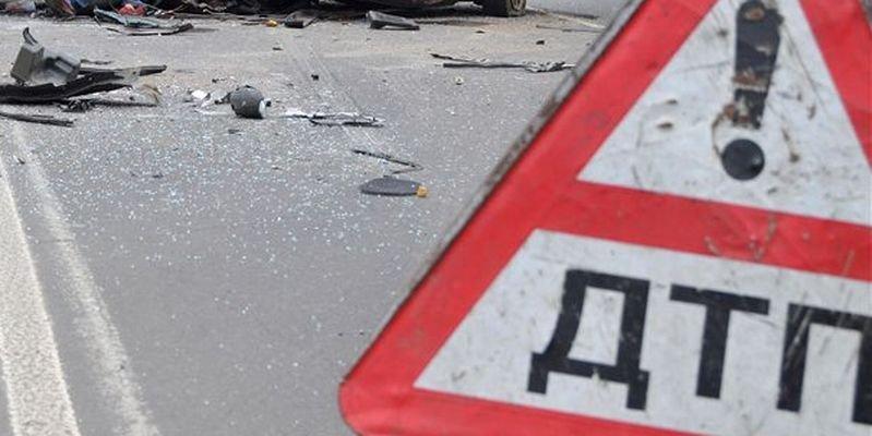 ВПетербурге вДТП с фургоном погибли три женщины