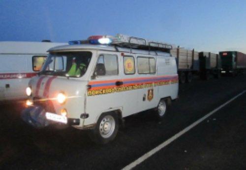 Вкрупном ДТП вЯрославской области один человек умер, один пострадал