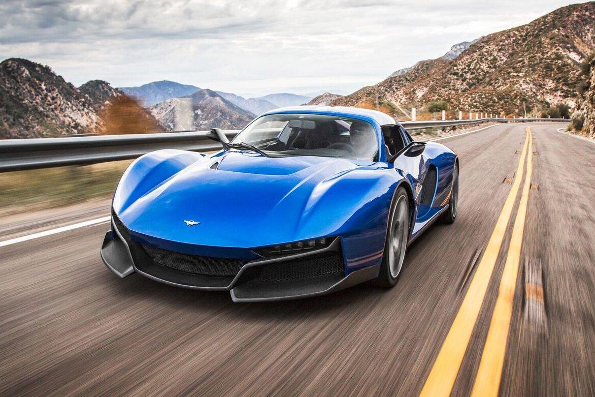 Стоимость суперакара Rezvani Beast Alpha 2018 оценили в наименее, чем $100 тыс.