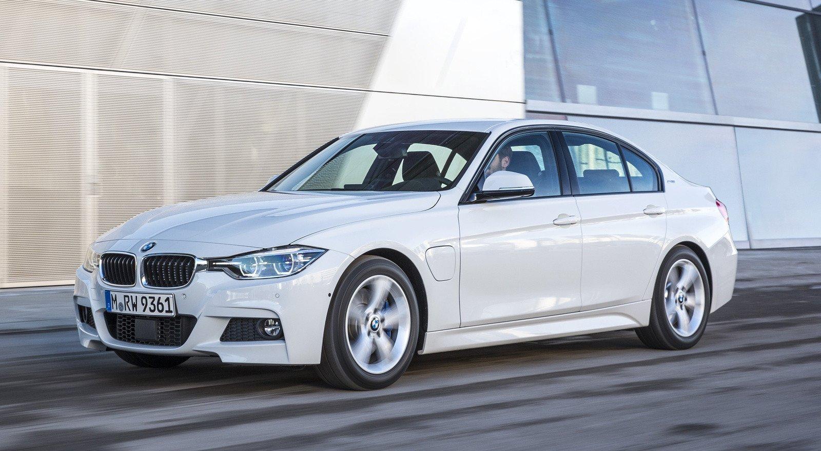 БМВ запатентовал в Российской Федерации компактный седан 1-Series Sedan