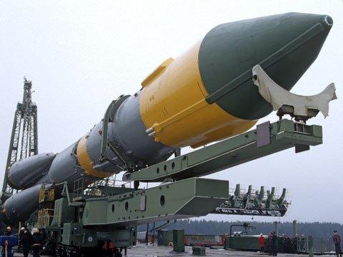 США провели испытание межконтинентальной баллистической ракеты Minuteman III