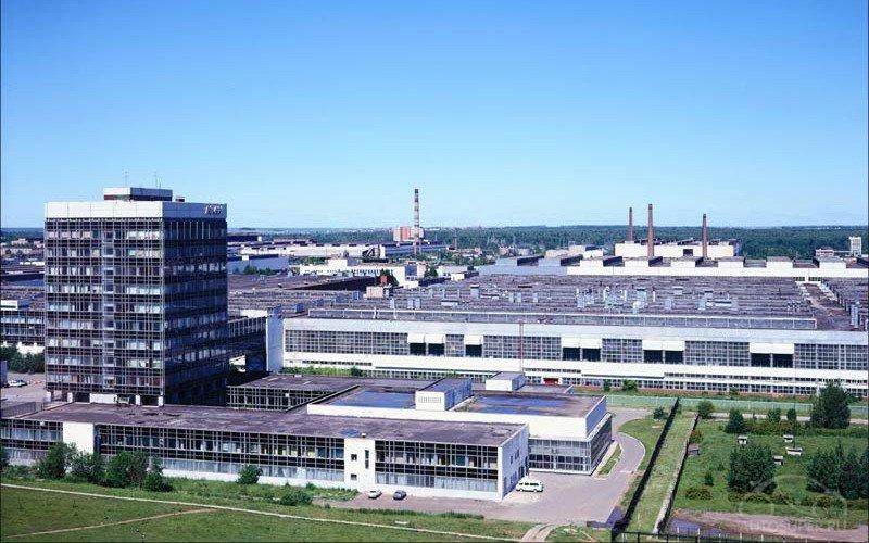 Ижевский автомобильный завод поменял официальное название