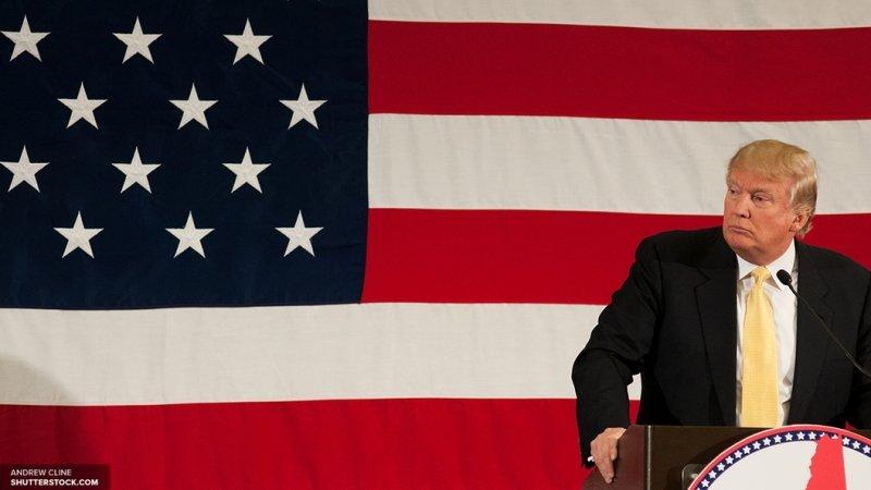 ВСША суд заблокировал очередной указ Трампа омигрантах