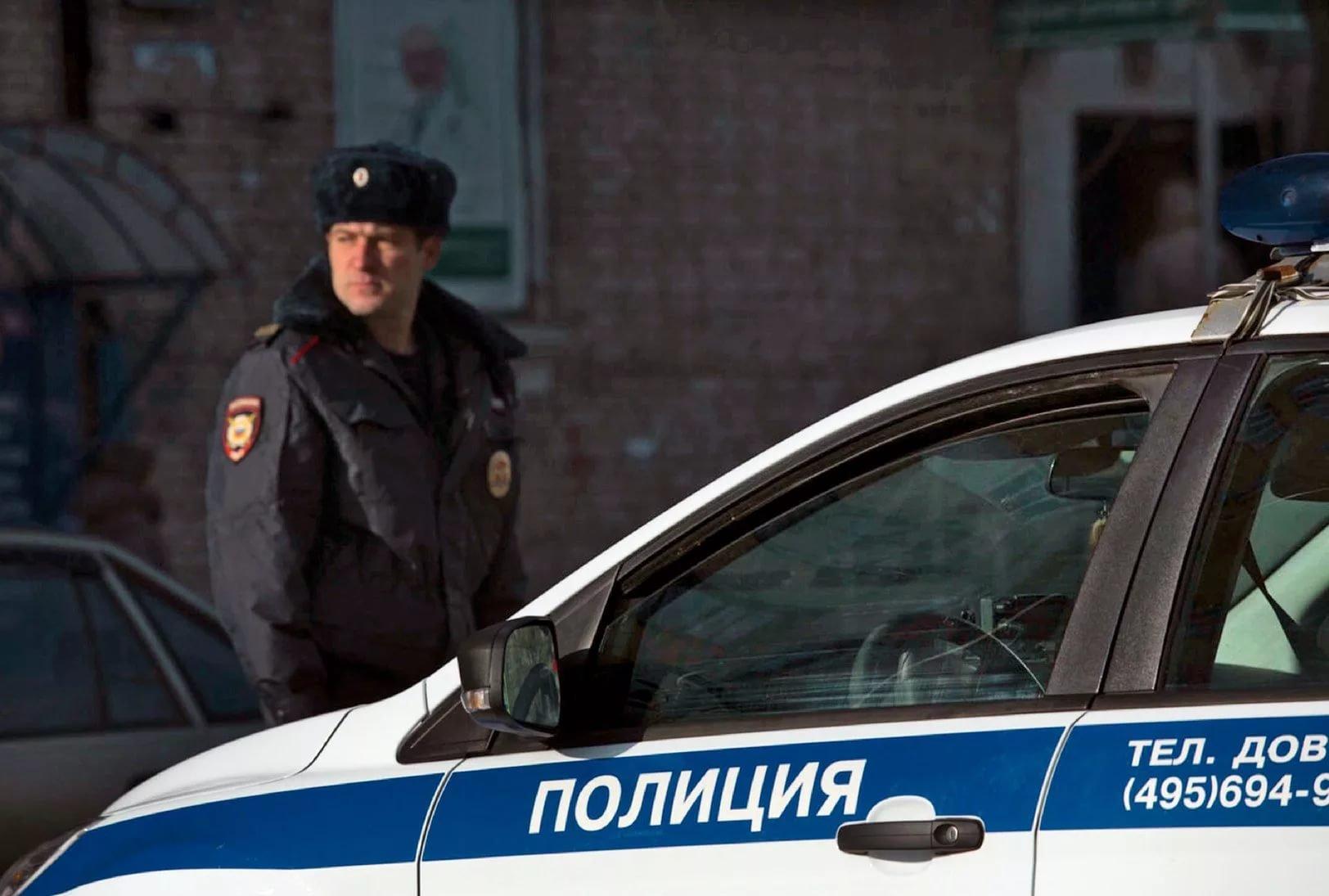 Мертвеца обнаружили вброшенной машине в новейшей российской столице
