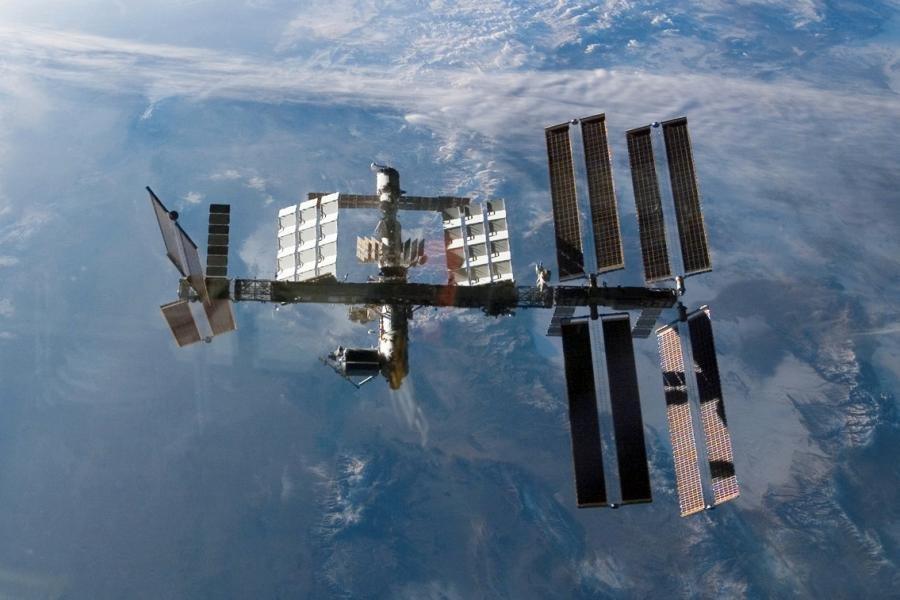 КНР построит свою орбитальную станцию к 2022 году