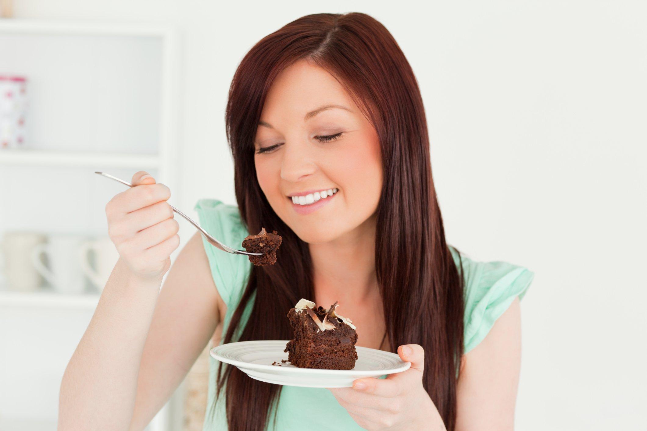 Ученые: употребление сладостей впроцессе беременности может вызвать уребенка диабет