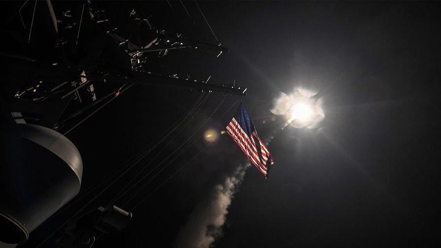 Трамп позволил Пентагону пересмотреть численность войск вИраке иСирии
