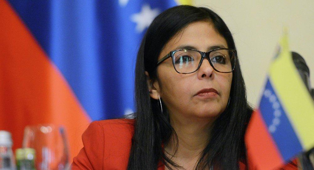 Президент Венесуэлы требует выхода страны изОрганизации американских государств