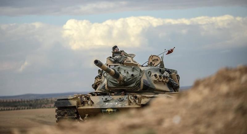 Израильские ВВС нанесли удар поаэропорту Дамаска