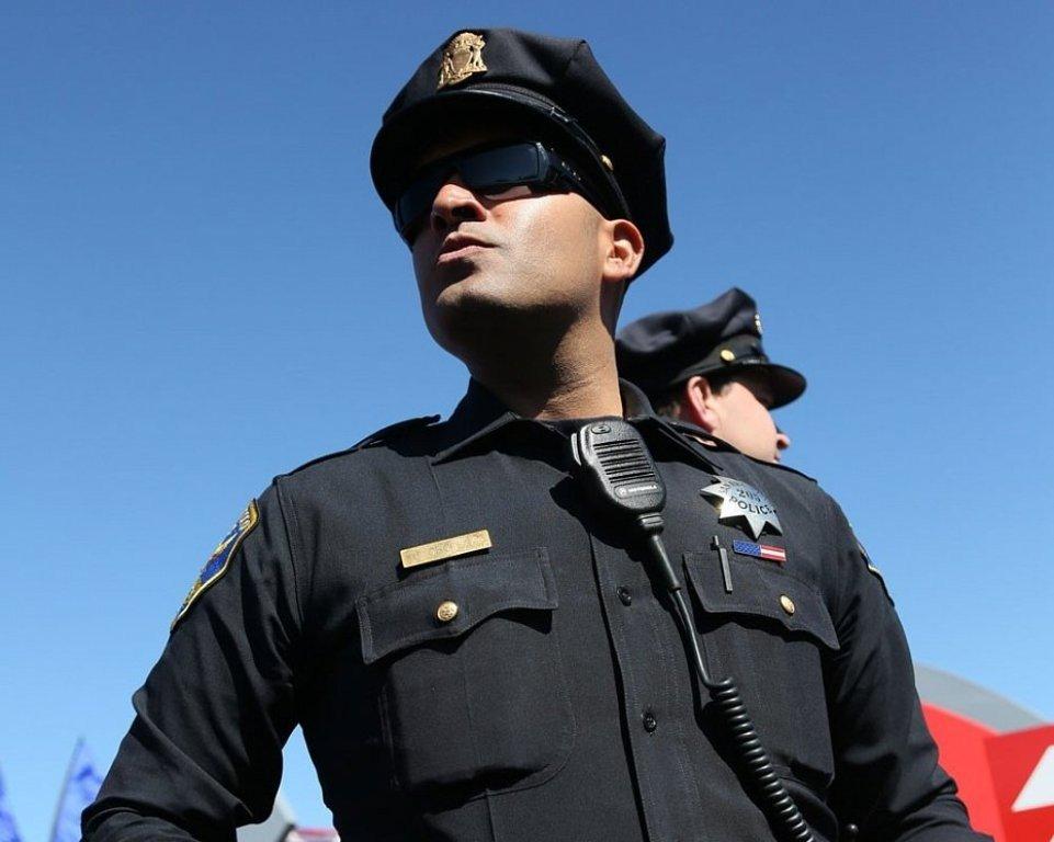 ABC: раненный вштате Делавэр полицейский скончался
