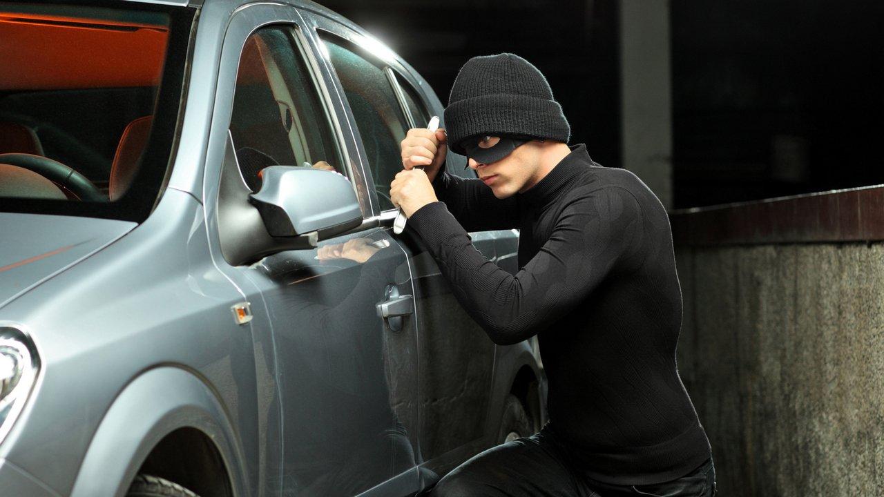 Кузбасс: стало известно, какие машины впервую очередь угоняют