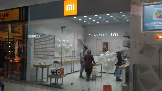 Xiaomi откроет в крупнейших городах России 20 новых магазинов