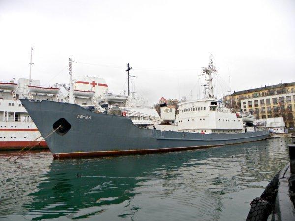 Генконсульство России озвучило причину инцидента с судном в Чёрном море