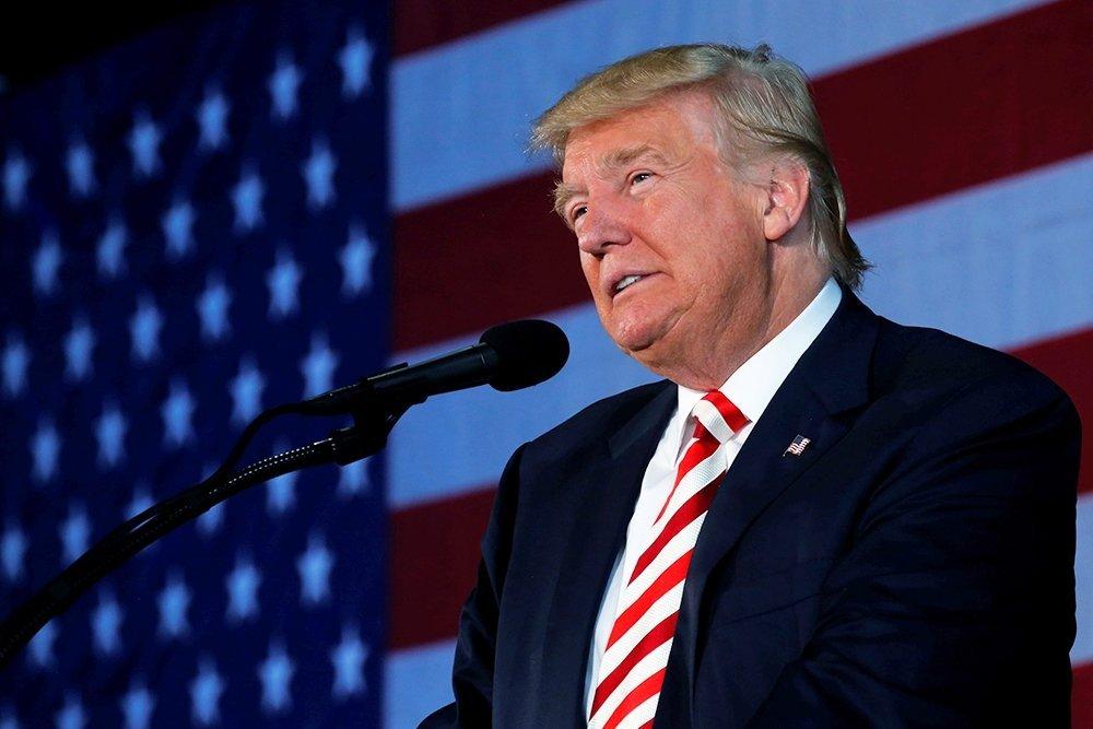 Трамп предложил Южной Корее платить  $1 млрд заразмещение системы противоракетной обороны