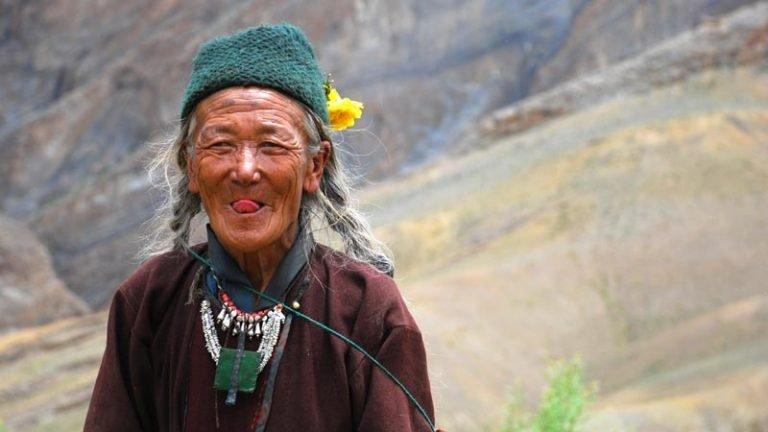 Ужителей Тибета обнаружили гены, отвечающие засверхспособности