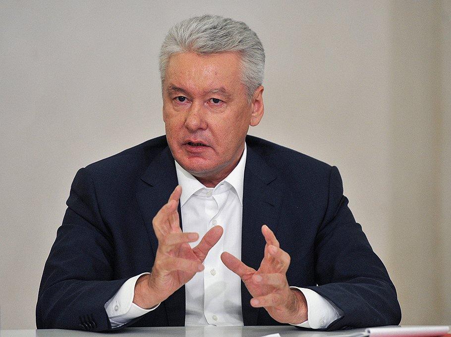 Собянин: Расселение пятиэтажек вграницах района будет закреплено юридически