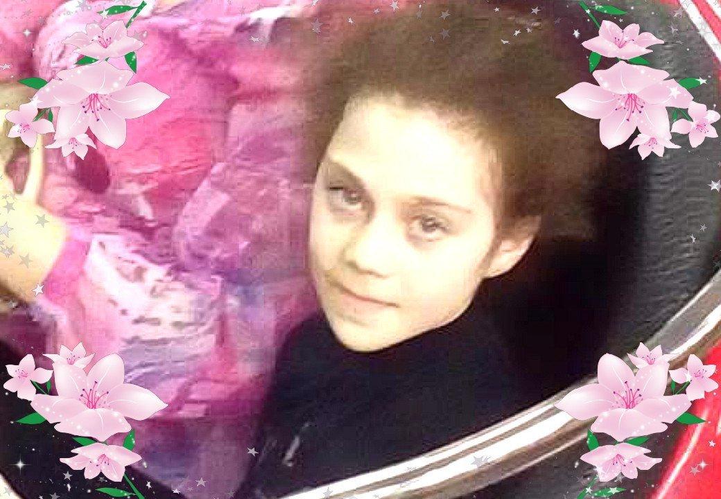 10-летняя девочка пропала вБратске