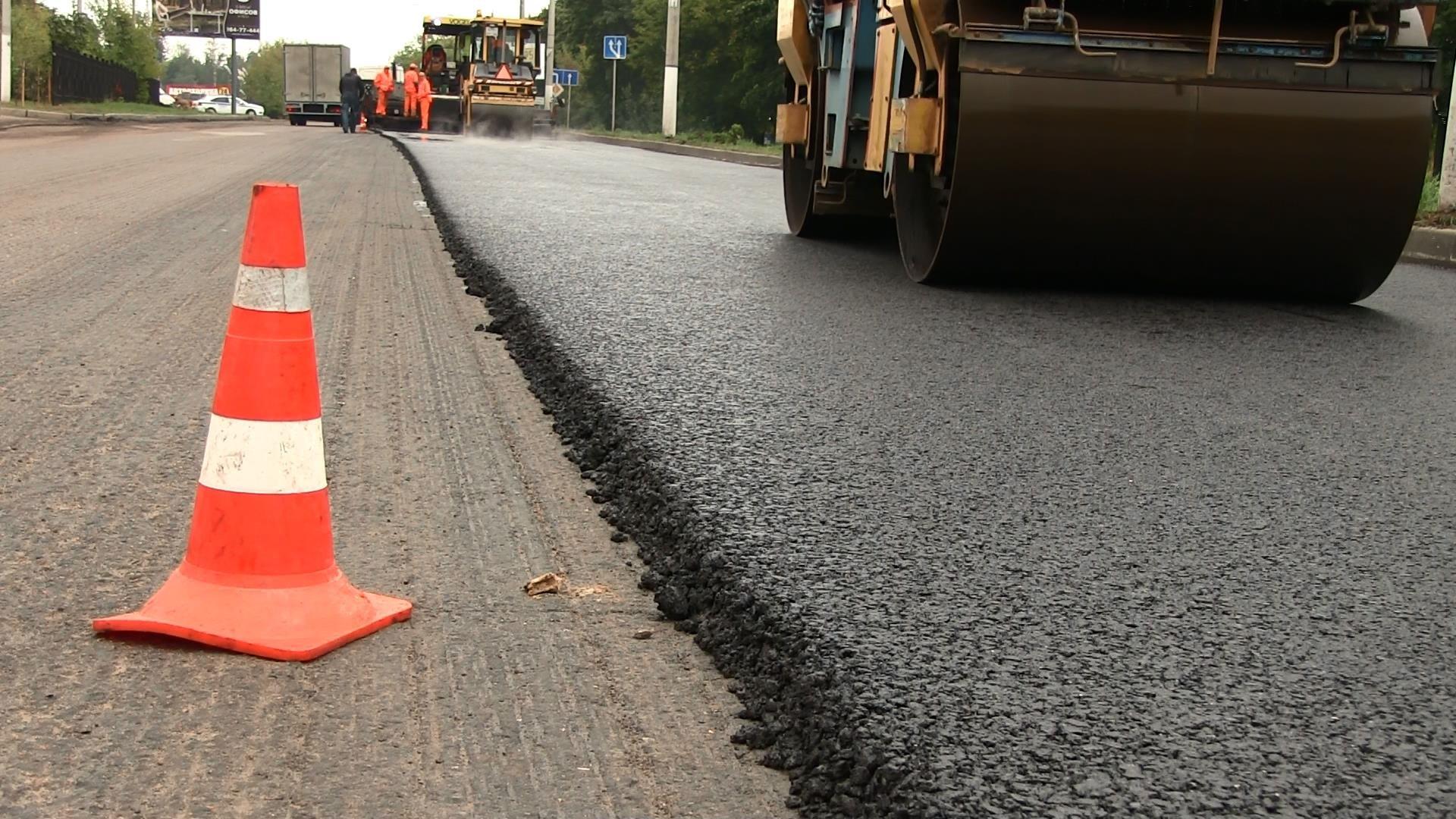Смольный подвел результаты конкурсов наремонт дорог