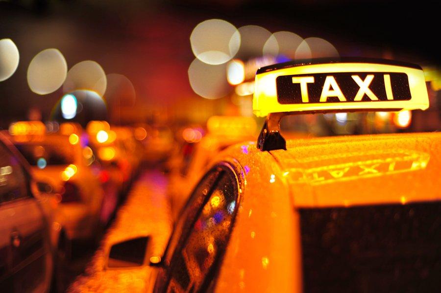 Google удалил такси-приложение вместо его клона