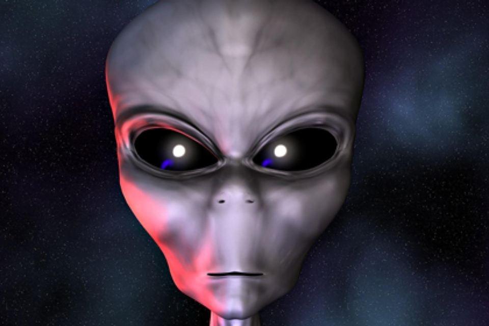 Русский уфолог поведал овнешнем виде инопланетян