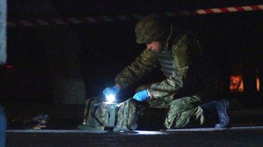 ВМосковском районе Санкт-Петербурга вканализационном люке обнаружили человеческие останки