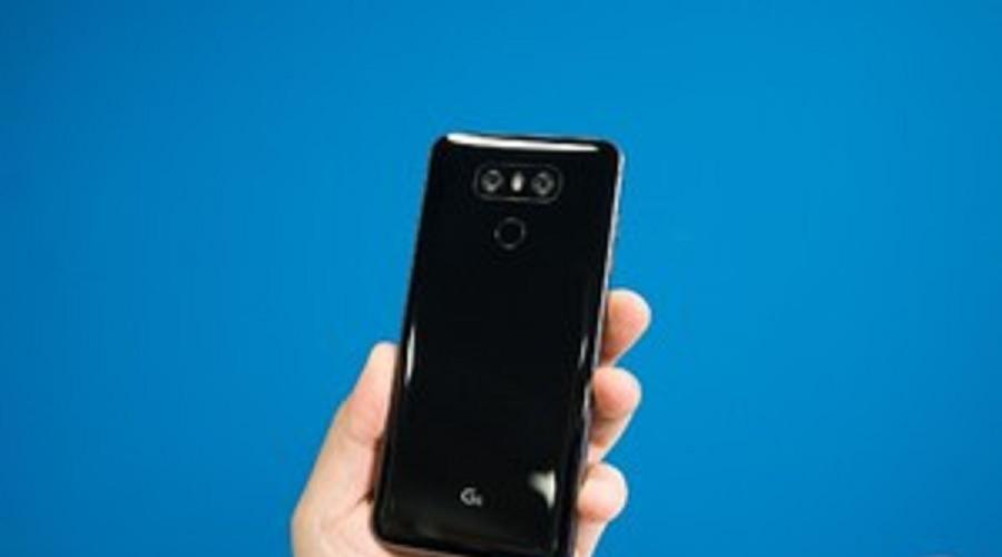 Рассекречен внешний облик компактного телефона LGG6 Мини