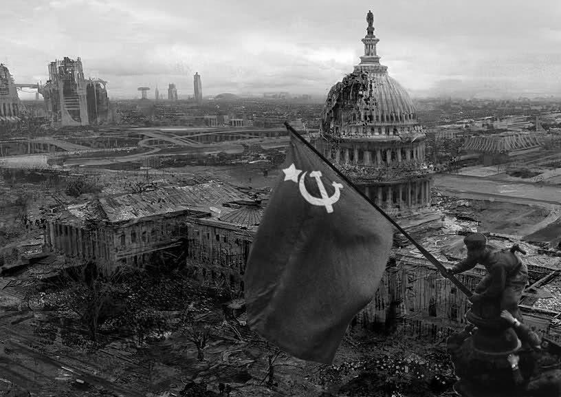 Концерт вчесть Дня Победы пройдет 5мая вВашингтоне