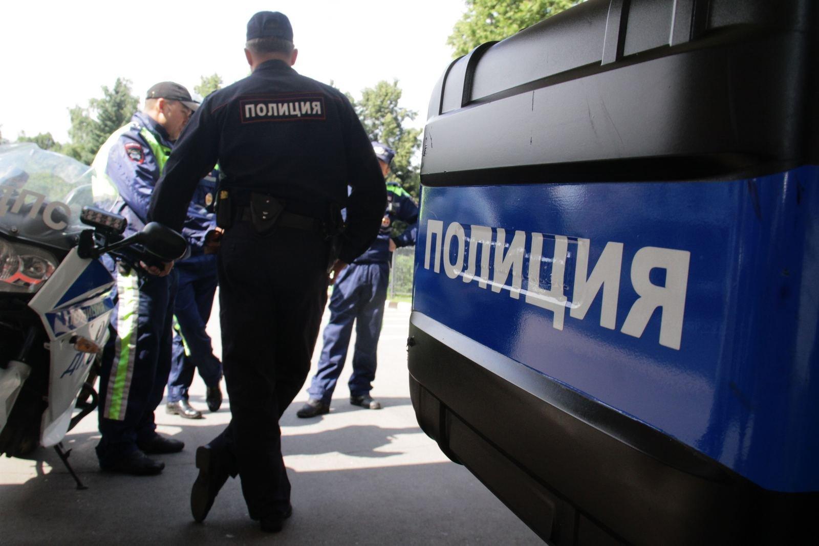 В российской столице продавец расстрелял гостя изпистолета— персональный подход