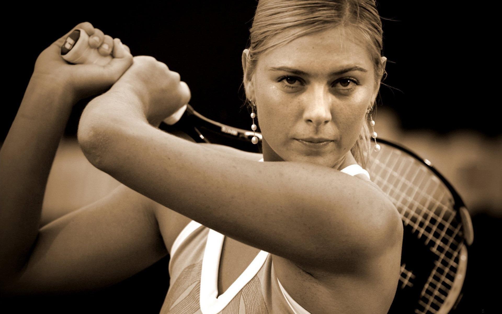 Мария Шарапова несмогла выйти вфинал турнира WTA вШтутгарте