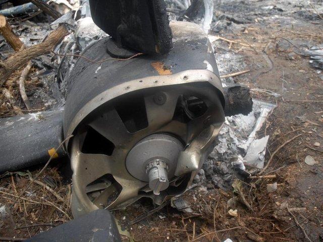 Власти Кубы подтвердили катастрофу военного Ан-26 и смерть 8-ми человек