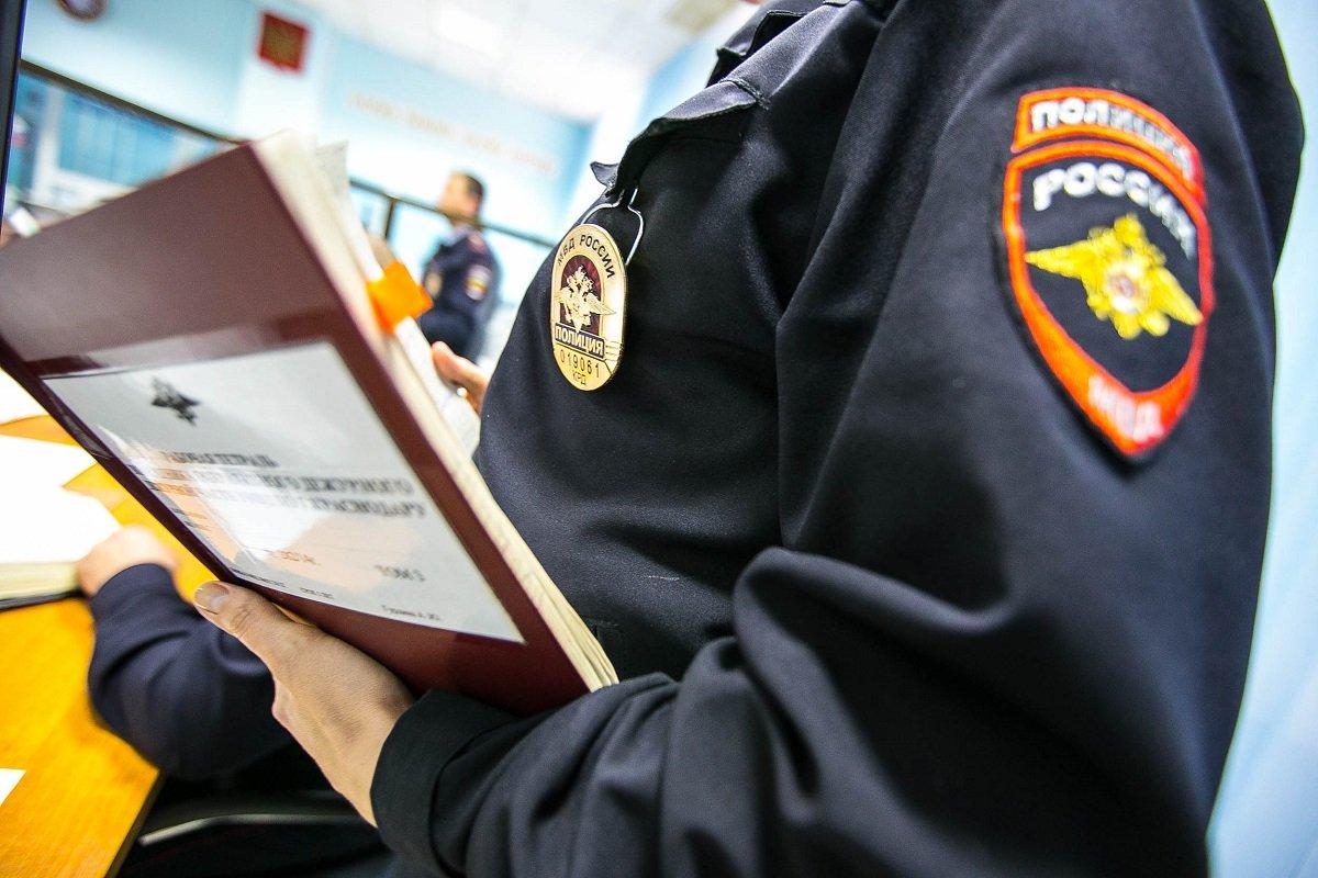 В российской столице около сауны зарезали мужчину
